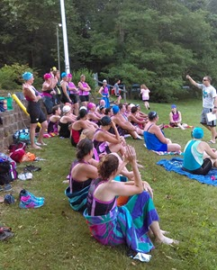 Triathlete Training | French Creek Racing