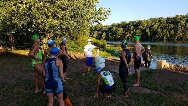 Triathlon Club | French Creek Racing